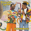 Jazzy Jeff & The Fresh Prince - Homebase
